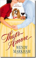That's Amore by Wendy Markham